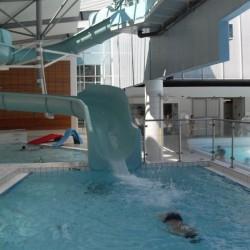 Centre Aquatique de Remiremont