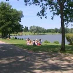 Plan d'eau de Remiremont